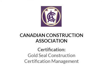 Certification Construction Management