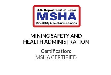 Mining Safety and Health Administration