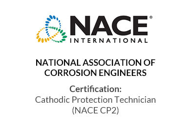 Cathodic Protection Technician