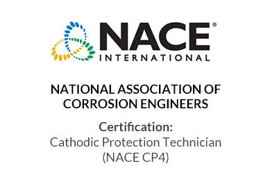 Cathodic Protection Specialist