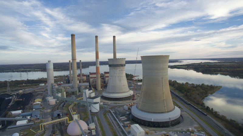 Evaluation and Repair of Natural Draft Cooling Towers