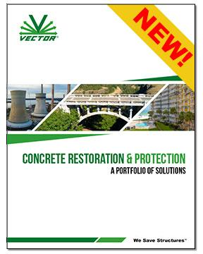 Concrete Repair and Restoration Solutions