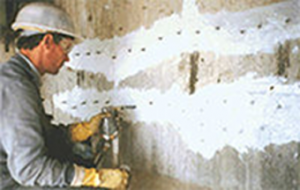 Concrete Grouting and Injection | Vector Construction
