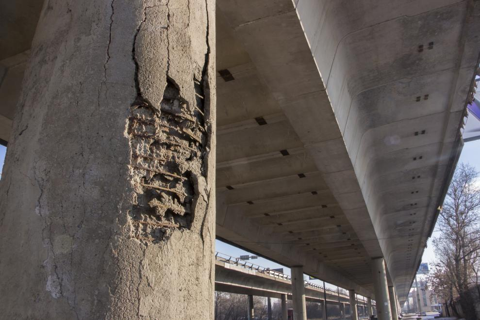 How to Evaluate the Need for Repair in a Concrete Structure